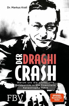 Der Draghi-Crash (eBook, PDF) - Krall, Markus