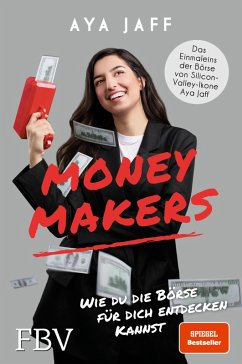 MONEYMAKERS (eBook, ePUB) - Jaff, Aya