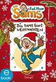 Das Sams feiert Weihnachten (eBook, ePUB)