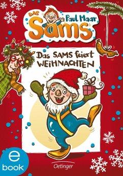 Das Sams feiert Weihnachten (eBook, ePUB) - Maar, Paul