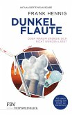 Dunkelflaute (eBook, ePUB)