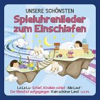 Familie Sonntag - Unsere schönsten Spieluhrenlieder zum Einschlafen, 1 Audio-CD