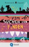 Vom Suchen und Finden (eBook, ePUB)
