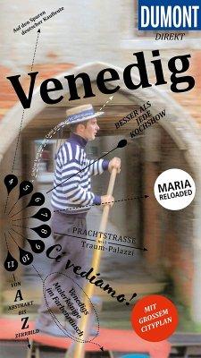 DuMont direkt Reiseführer Venedig (eBook, PDF) - Helbert, Frank; Vitiello, Gabriella