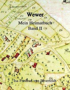 Wewer (eBook, ePUB)