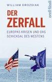 Der Zerfall (eBook, ePUB)