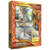 Pokemon (Sammelkartenspiel), Kapu-Riki Kollektion (deutsch)