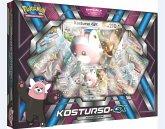 Pokemon (Sammelkartenspiel), Kosturso-GX Kollektion (deutsch)
