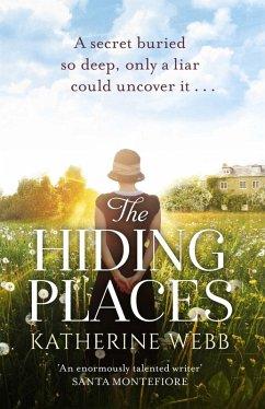 The Hiding Places (eBook, ePUB)