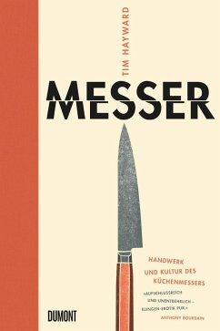 Messer - Hayward, Tim