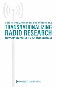 Transnationalizing Radio Research