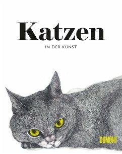 Katzen in der Kunst - Hyland, Angus;Roberts, Caroline