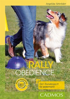 Rally Obedience - Schröder, Angelika