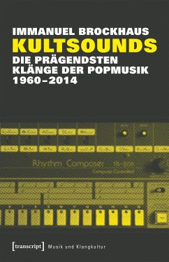 Kultsounds - Brockhaus, Immanuel
