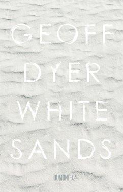 White Sands (eBook, ePUB) - Dyer, Geoff