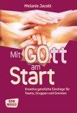 Mit Gott am Start