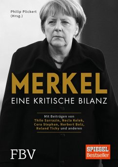 Merkel (eBook, ePUB) - Plickert, Philip