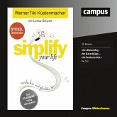 simplify your life (MP3-Download)