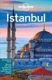 Lonely Planet Reiseführer Istanbul (eBook, PDF)