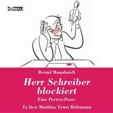 Herr Schreiber blockiert (MP3-Download)