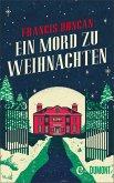 Ein Mord zu Weihnachten (eBook, ePUB)