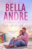 Liebe aus heiterem Himmel (Liebesgeschichten von Walker Island 3) (eBook, ePUB)