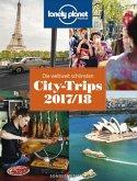 Lonely Planet Traveller - Die weltweit schönsten City-Trips 2017/2018