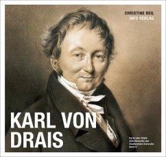 Karl von Drais - Beil, Christine