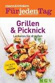 ESSEN & TRINKEN FÜR JEDEN TAG - Grillen & Picknick (eBook, ePUB)