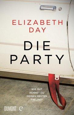 Die Party (eBook, ePUB) - Day, Elizabeth