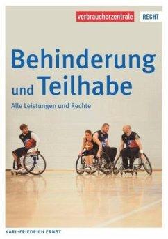 Behinderung und Teilhabe - Ernst, Karl-Friedrich
