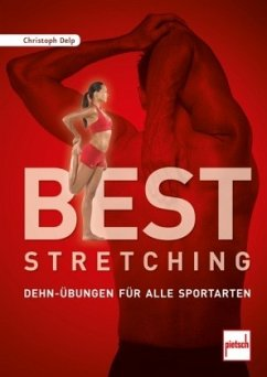 Best Stretching - Delp, Christoph