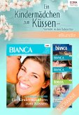 Ein Kindermädchen zum Küssen - Verliebt in den Babysitter (eBook, ePUB)