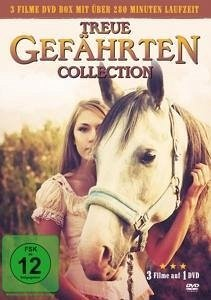 Treue Gefährten Collection (3 Filme-Edition)
