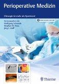Perioperative Medizin (eBook, ePUB)
