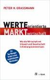 Werteorientierte Marktwirtschaft (eBook, PDF)