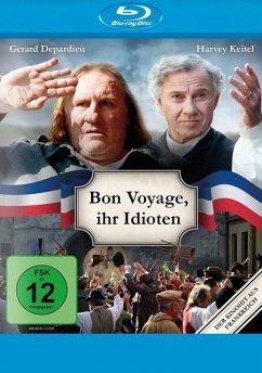 Bon Voyage, Ihr Idioten! - Depardieu,Gérard/Keitel,Harvey/Morante,Laura