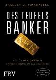 Des Teufels Banker (eBook, ePUB)