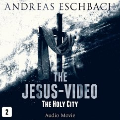 The Jesus-Video, Episode 2: The Holy City (Audi...