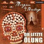 Morgan & Bailey, Folge 8: Die letzte Ölung (MP3-Download)