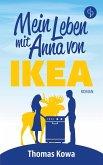 Mein Leben mit Anna von IKEA (eBook, ePUB)