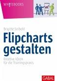 Flipcharts gestalten (eBook, PDF)