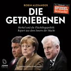 Die Getriebenen (MP3-Download)