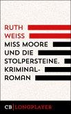 Miss Moore und die Stolpersteine (eBook, ePUB)