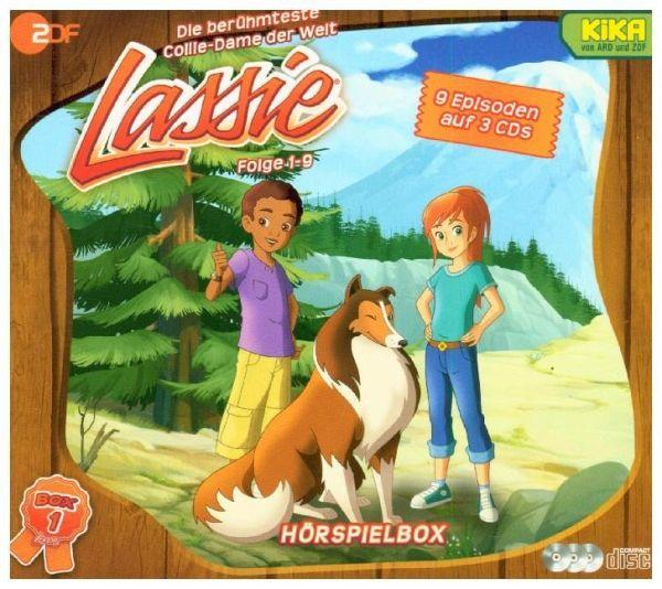 Lassie Kika 5 Kika Ausmalbilder Lassie 2019 12 06