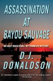 Assassination at Bayou Sauvage (eBook, ePUB)