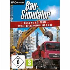 Bau-Simulator 2015 Deluxe Edition (Download für...