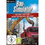 Bau-Simulator 2015 Deluxe Edition (Download für Windows)
