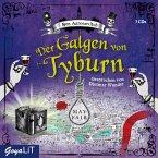 Der Galgen von Tyburn / Peter Grant Bd.6 3 Audio-CDs
