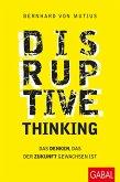 Disruptive Thinking (eBook, ePUB)